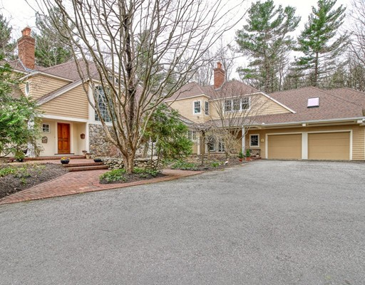 146 Sandy Pond Road, Lincoln, MA